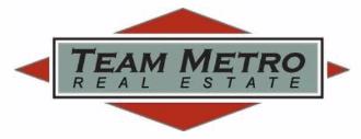 Team Metro Real Estate